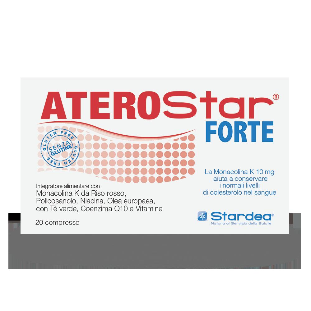 ATEROSTAR FORTE