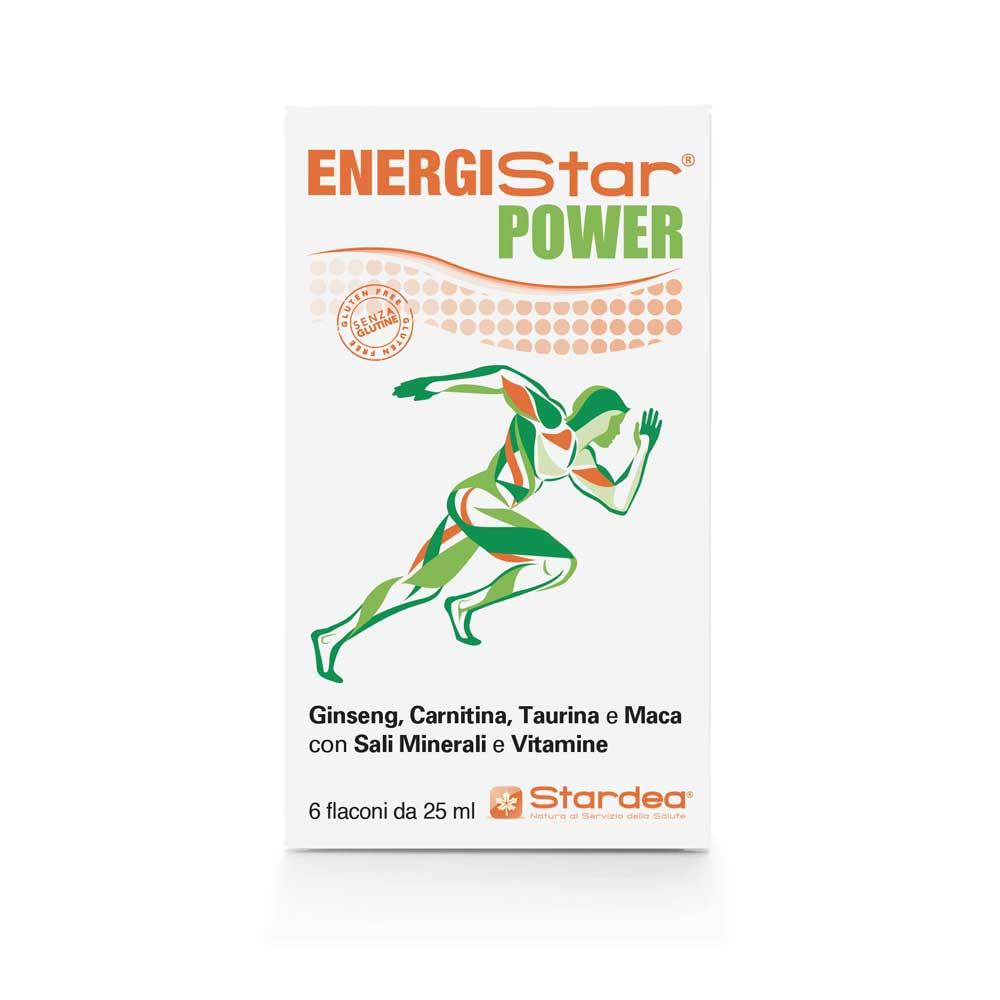 ENERGISTAR POWER