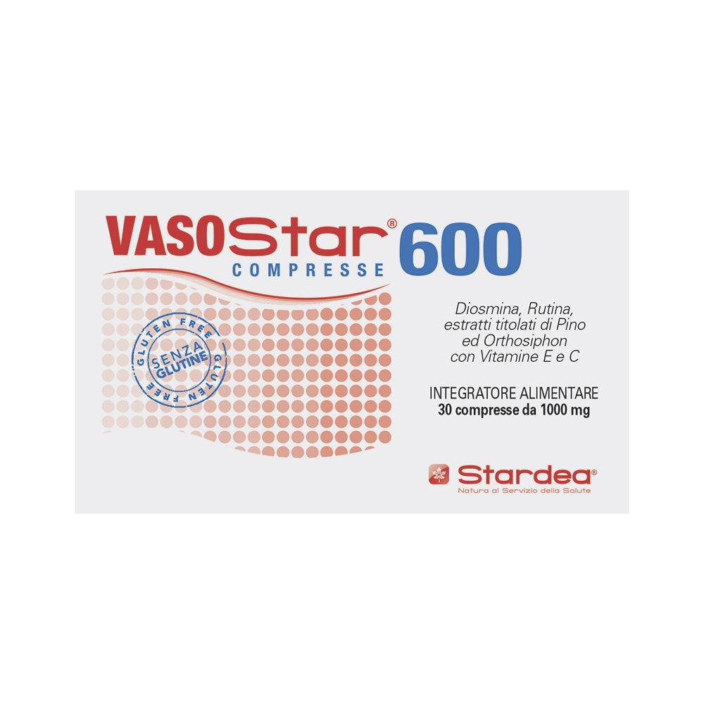 VASOSTAR 600