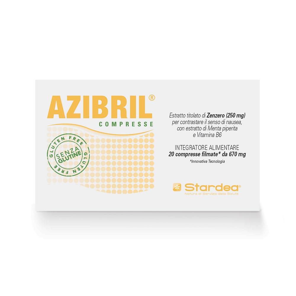 AZIBRIL