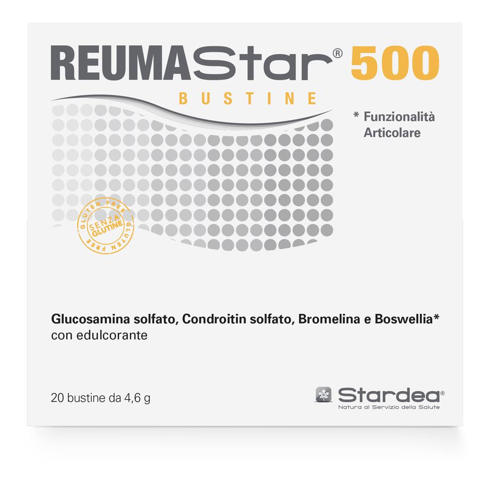 REUMASTAR 500
